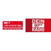 Logo de la radio Radio Emscher Lippe – Dein 90er Radio