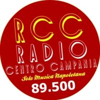 Logo de la radio Radio Centro Campania