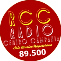 Logo of radio station Radio Centro Campania