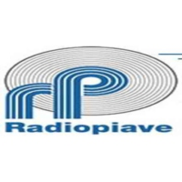 Logo of radio station Radio Piave in BLU
