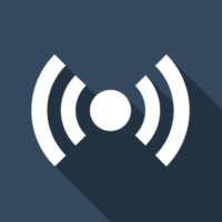 Logo of radio station Maxi Radio