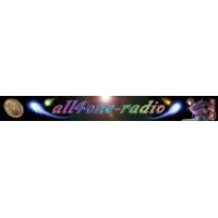 Logo of radio station All4one-Radio