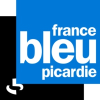 Logo of radio station France Bleu Picardie