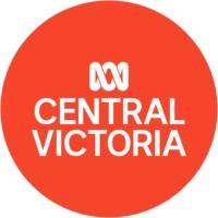 Logo of radio station ABC Central Victoria