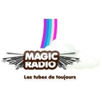 Logo of radio station Magic Radio by PulsRadio