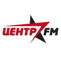 Logo of radio station Радио ЦЕНТР FM