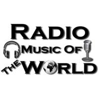 Logo of radio station RADIO MUSIC OF THE WORLD