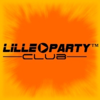 Logo de la radio Lille Party Club