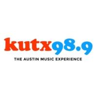 Logo de la radio KUTX 98.9