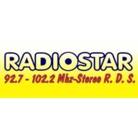 Logo of radio station Radiostar