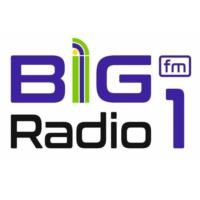 Logo of radio station Big FM 89.9
