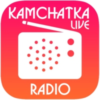 Logo of radio station Kamchatka Live Dance