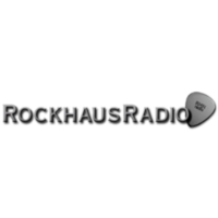 Logo de la radio Rockhausradio by RMNradio