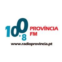 Logo de la radio Rádio Província