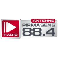 Logo of radio station Antenne Pirmasens