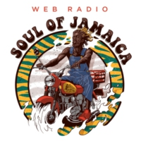 Logo of radio station Soul Of Jamaica