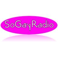 Logo de la radio So Gay Radio