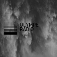 Logo of radio station olympe