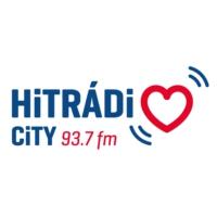 Logo de la radio Hitrádio City 93.7 FM