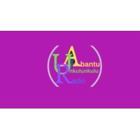 Logo de la radio abantu unkulunkulu radio