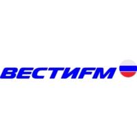 Logo of radio station Вести FM