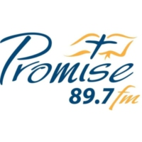 Logo de la radio KARM The Promise FM 89.7