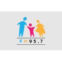 Logo de la radio 苏州儿童广播 FM95.7 - Suzhou Children's Radio
