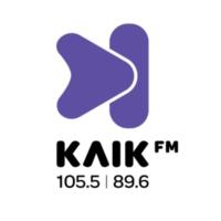 Logo de la radio Klik FM