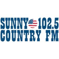 Logo of radio station KSNI-FM Sunny Country  102.5