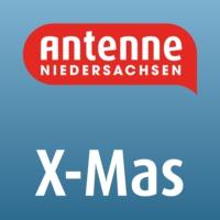 Logo de la radio Antenne Niedersachsen X-Mas