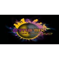 Logo de la radio Dyna'MIX Radio