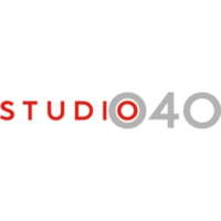 Logo de la radio Studio040