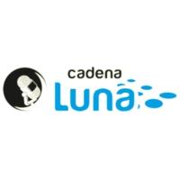Logo of radio station Cadena Luna