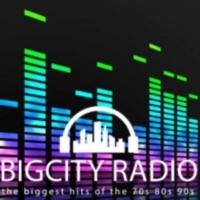 Logo de la radio Big City Hit Radio