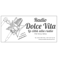 Logo of radio station Radio Dolce Vita