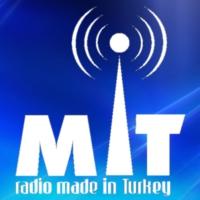 Logo of radio station Radio MIT