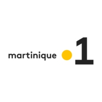 Logo of radio station Martinique La 1ère