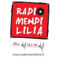 Logo of radio station Radio Mendililia