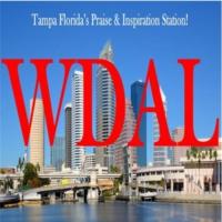 Logo de la radio WDAL