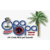 Logo of radio station Opa Opa Radio CR