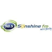 Logo de la radio 98Five Sonshine
