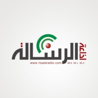 Logo of radio station 89.3 - لبنان