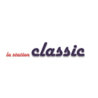 Logo de la radio La Station Classic