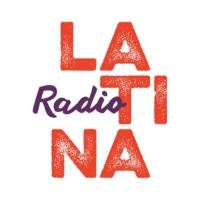 Logo of radio station Radio Latina 101.2