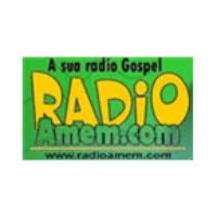 Logo of radio station Radio Amem