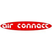 Logo de la radio Air Connect
