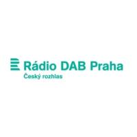 Logo of radio station Český rozhlas - Rádio DAB Praha