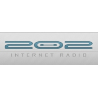 Logo of radio station 202 Live - Smooth Jazz