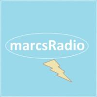 Logo of radio station marcsRadio
