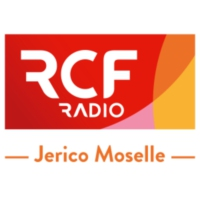 Logo of radio station RCF Jérico Moselle